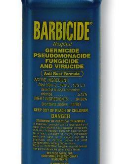 ברבסייד-BARBICIDE