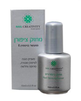 מחזק ציפורניים Nail Creativity