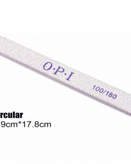 פצירה 100/180 ישרה OPI