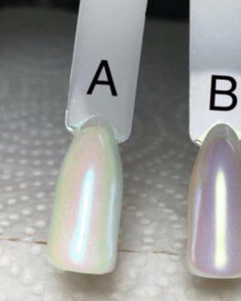 אבקות חד קרן A-B