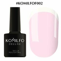 KOMILFO FRENCH COLLECTION F002 8ml