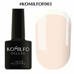KOMILFO FRENCH COLLECTION F003 8ml