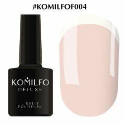 KOMILFO FRENCH COLLECTION F004 8ml