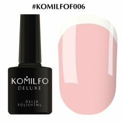 KOMILFO FRENCH COLLECTION F006 8ml