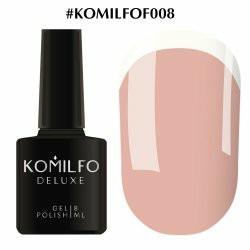 KOMILFO FRENCH COLLECTION F008 8ml