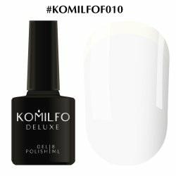 KOMILFO FRENCH COLLECTION F010 8ml