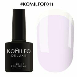 KOMILFO FRENCH COLLECTION F011 8ml