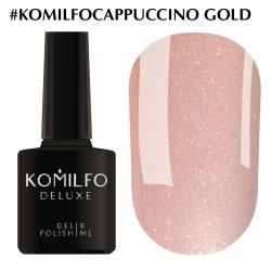 CAPPUCCINO GOLD 8ml