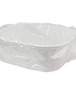 שקיות חד פעמיות לאמבט פדיקור 50 יח