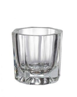 כוסית זכוכית דפנדיש