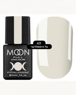 לק ג׳ל 8ml moon 623