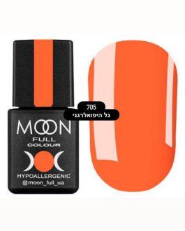 לק ג׳ל 8ml moon 705