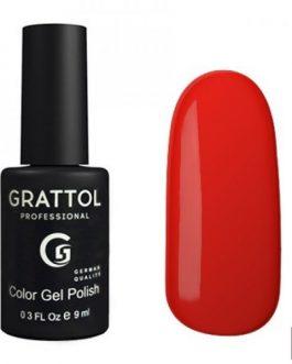 לק ג׳ל גרטול 9ml grattol 27