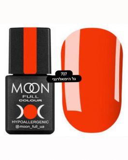 לק ג׳ל 8ml moon 707